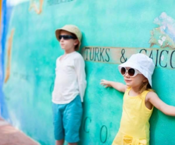 Turquoise & Caicos