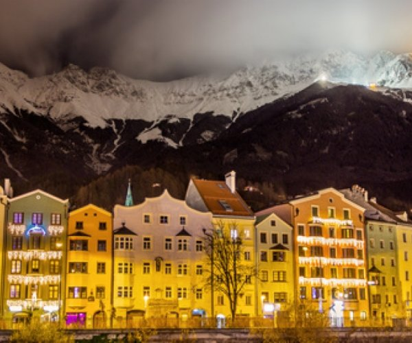 Innsbruck - אינסברוק