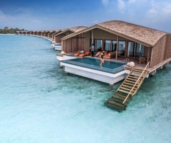 Finolhu – Maldives