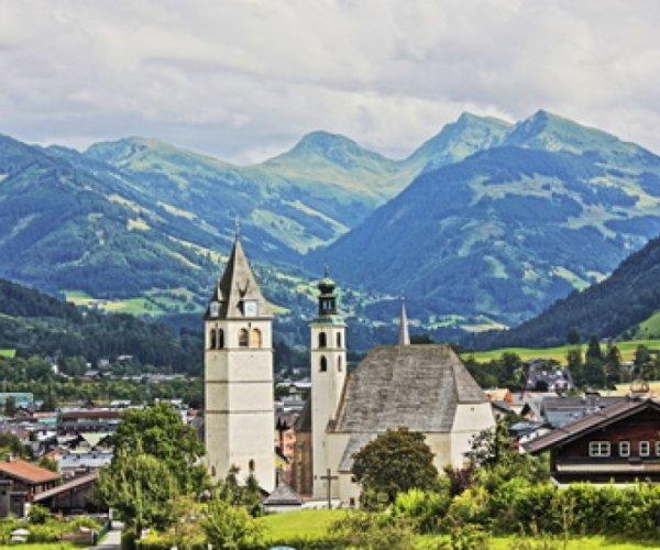 Kitzbuhel - קיטסבול