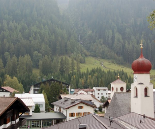 Saint Anton & Arlberg - סנט אנטון…