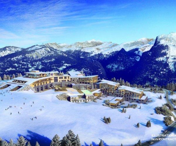 Grand Massif Samoens - Club Med