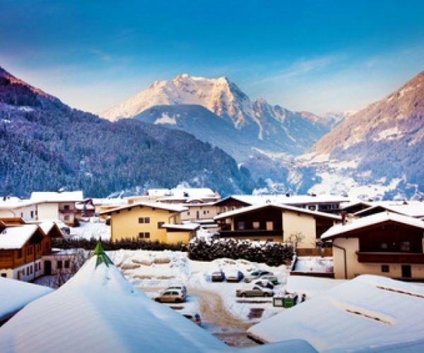 Mayrhofen - מאיירהופן