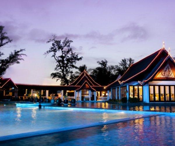 Phuket - פוקט