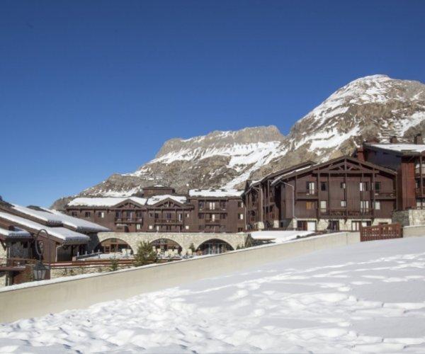 Val d'Isère - Club Med