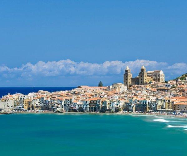 Cefalu Sicily new - Club Med