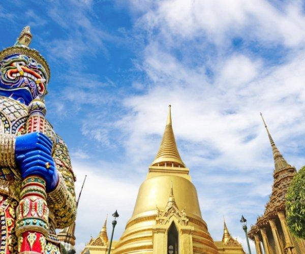 בנגקוק (bangkok)